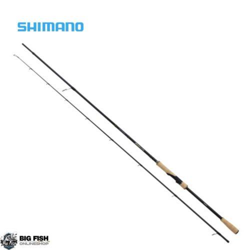 Shimano Yasei LTD Zander River Jigging