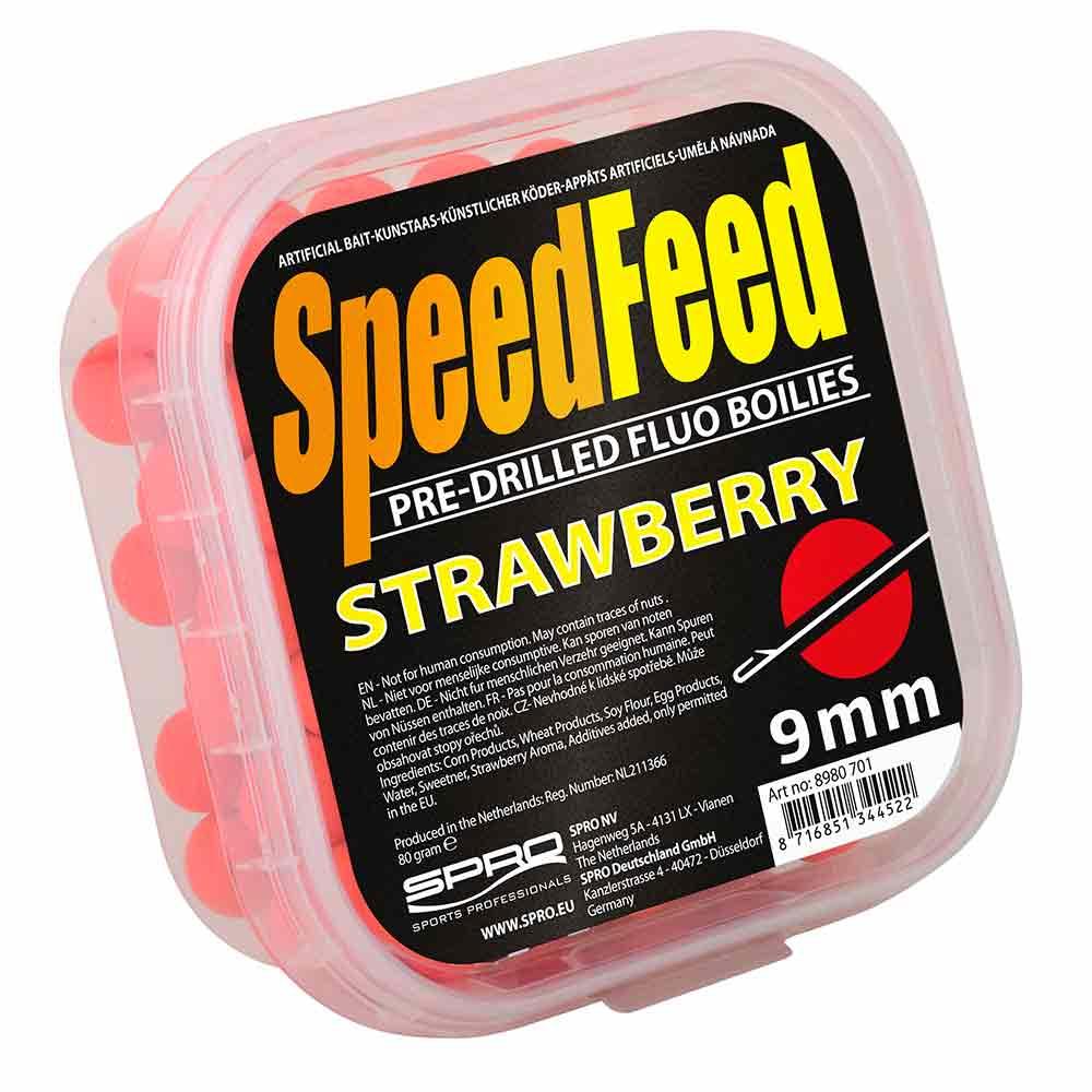 Spro Speedfeed Boilies