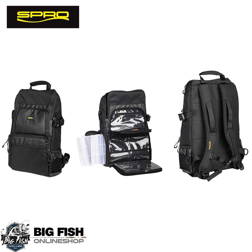 Spro Backpack 102 Rucksack