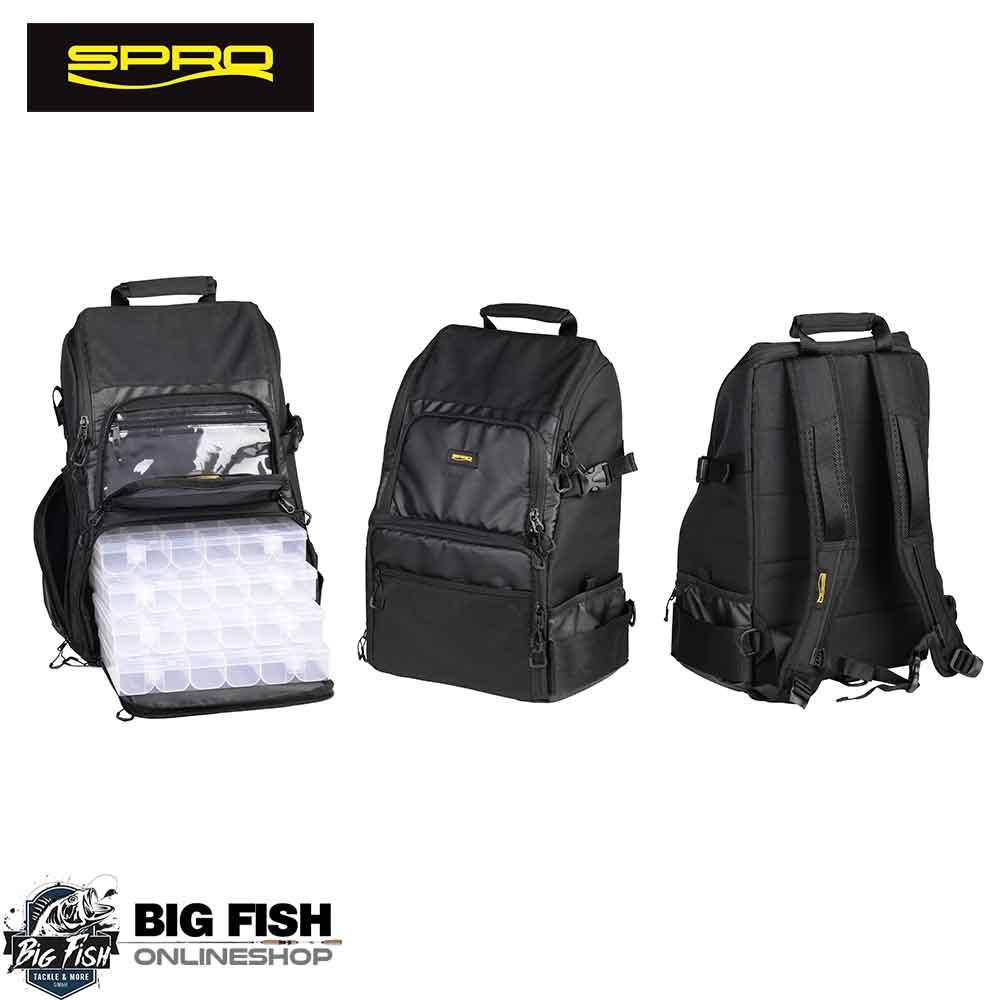 Spro Backpack 104 Rucksack