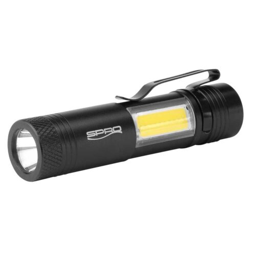 Spro LED UV Torch