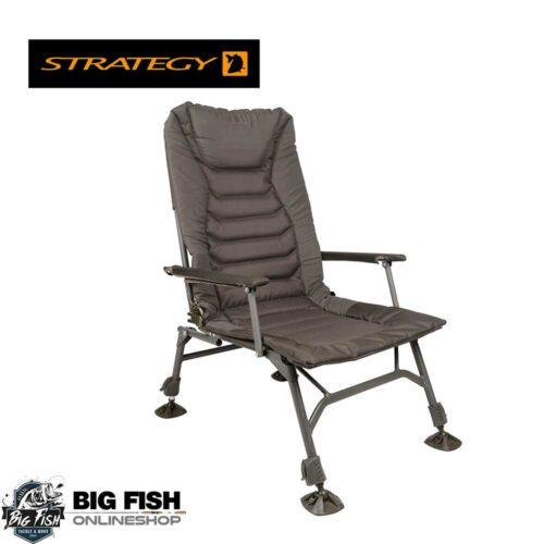 Strategy Throne 61 Stuhl