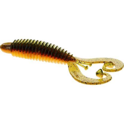 Westin RingCraw Curltail UV Craw