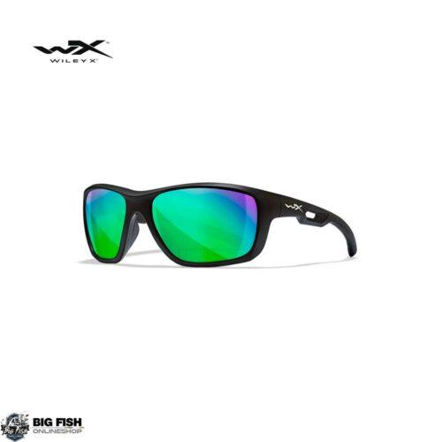 Wiley X Aspect Emerald Mirror