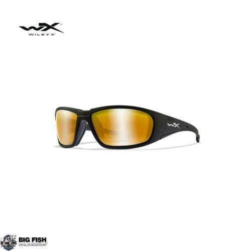 Wiley X Boss Gold Mirror